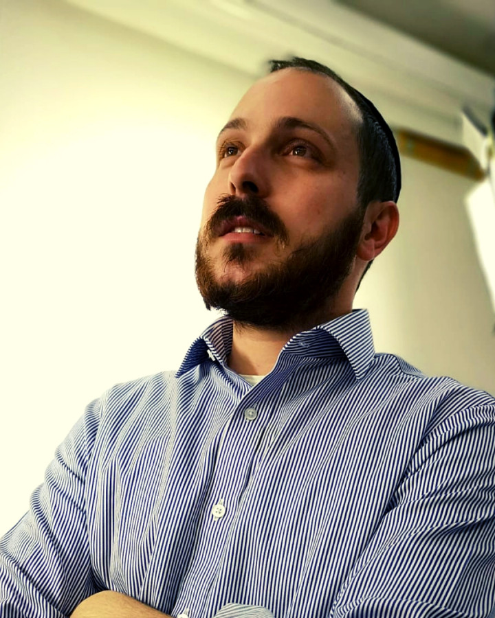 Rabbi Ari Kayser