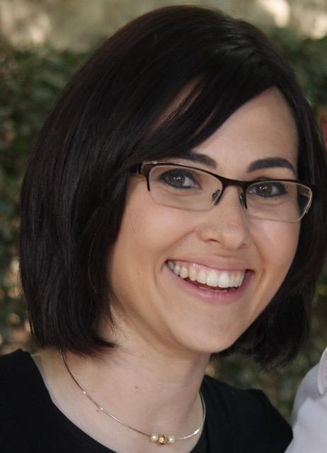 Rebbetzin Shalvie Friedman