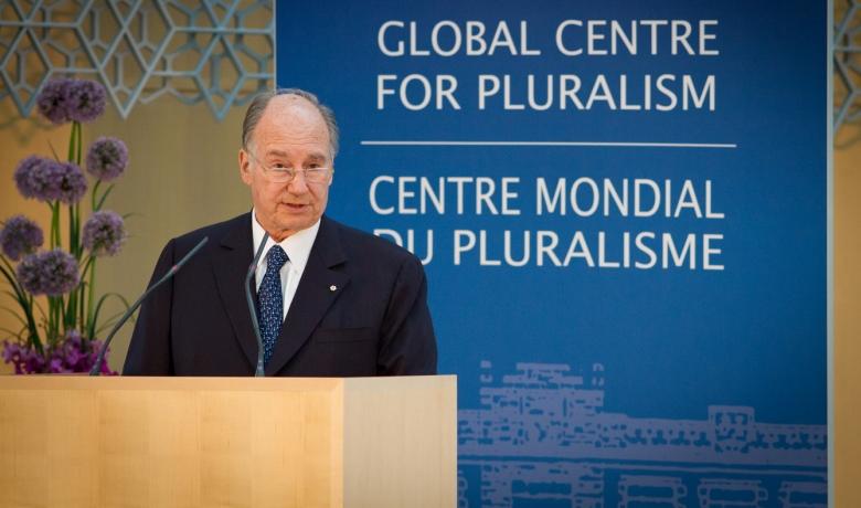 Bonnie Findley / Global Centre for Pluralism