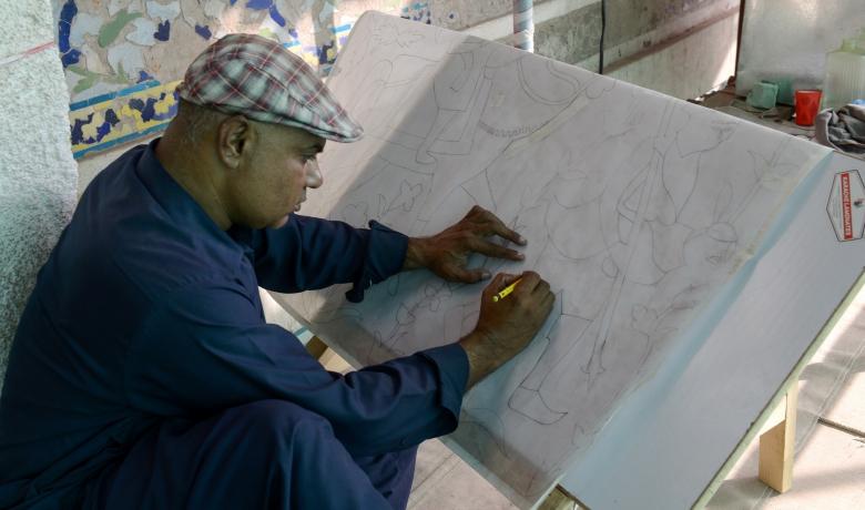 Aga Khan Cultural Service-Pakistan