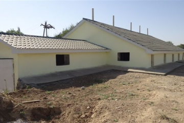 AKF builds large vegetable storage facility in Muminobod