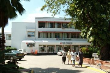 AKUH Mombasa