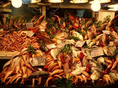 Mercado de Atenas