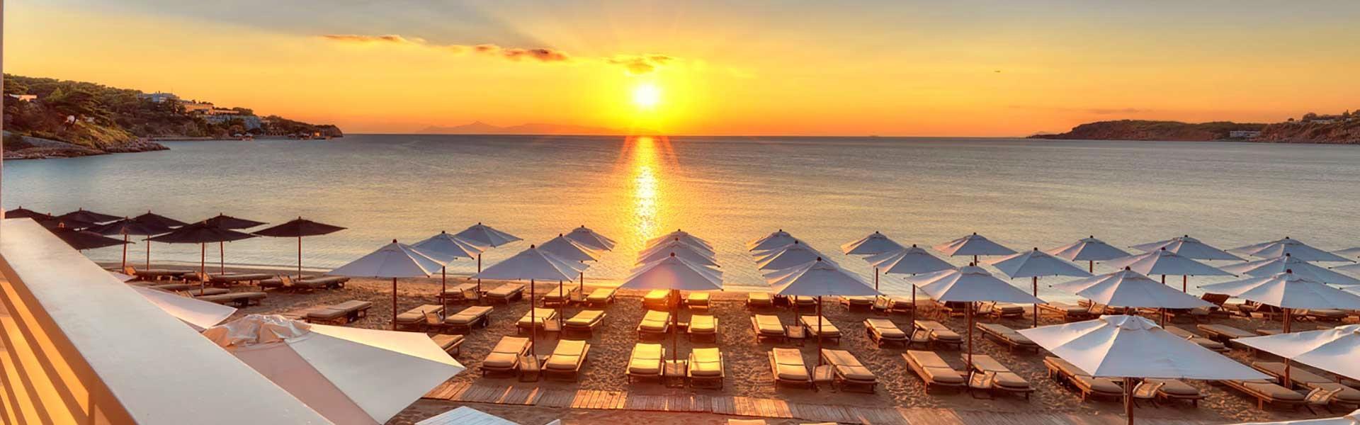 Astir Beach Athènes