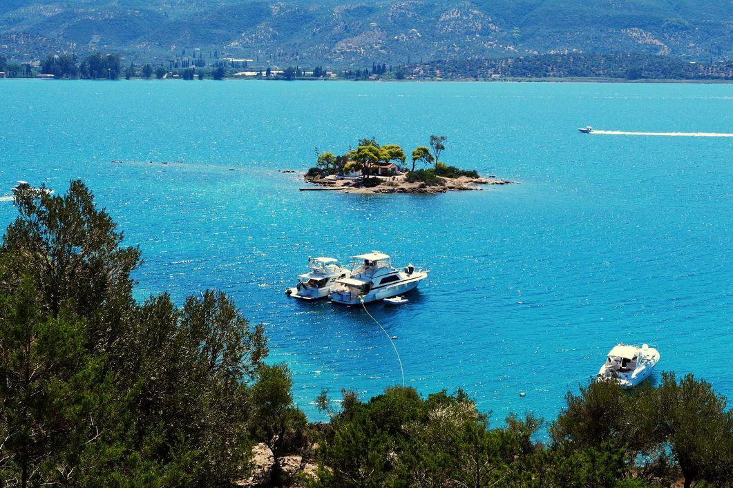 Île de Poros