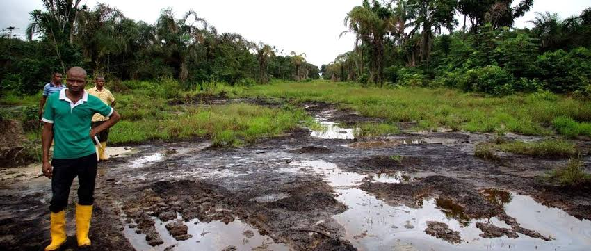 Crisis In Delta Community Due To Oil Discovery