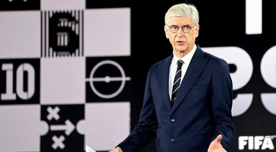Offside Could Be Automated By 2022 — Wenger