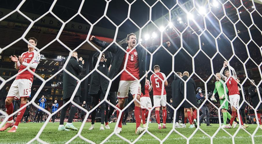 Denmark Joins Germany To Enter World Cup 2022