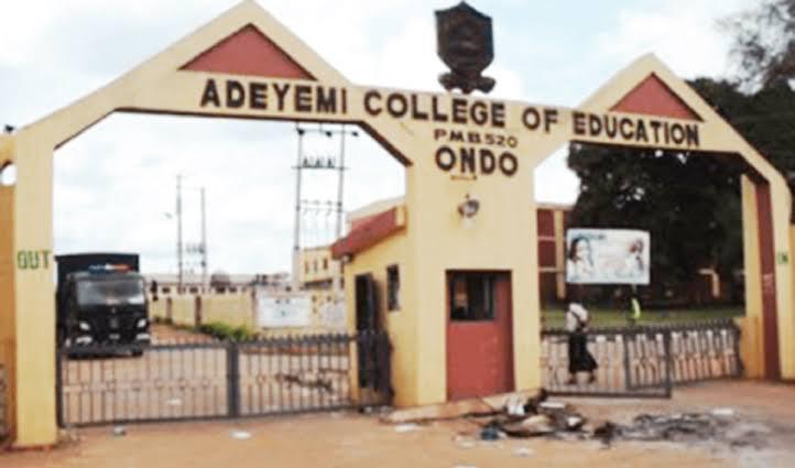 Adeyemi College Of Education Upgraded To University