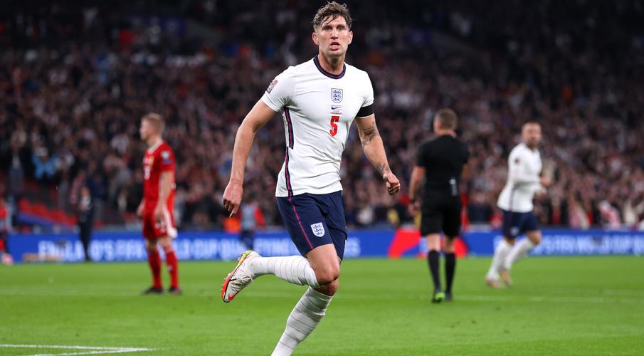 World Cup Qualifier: Stones To England's Rescue In 1-1 Draw