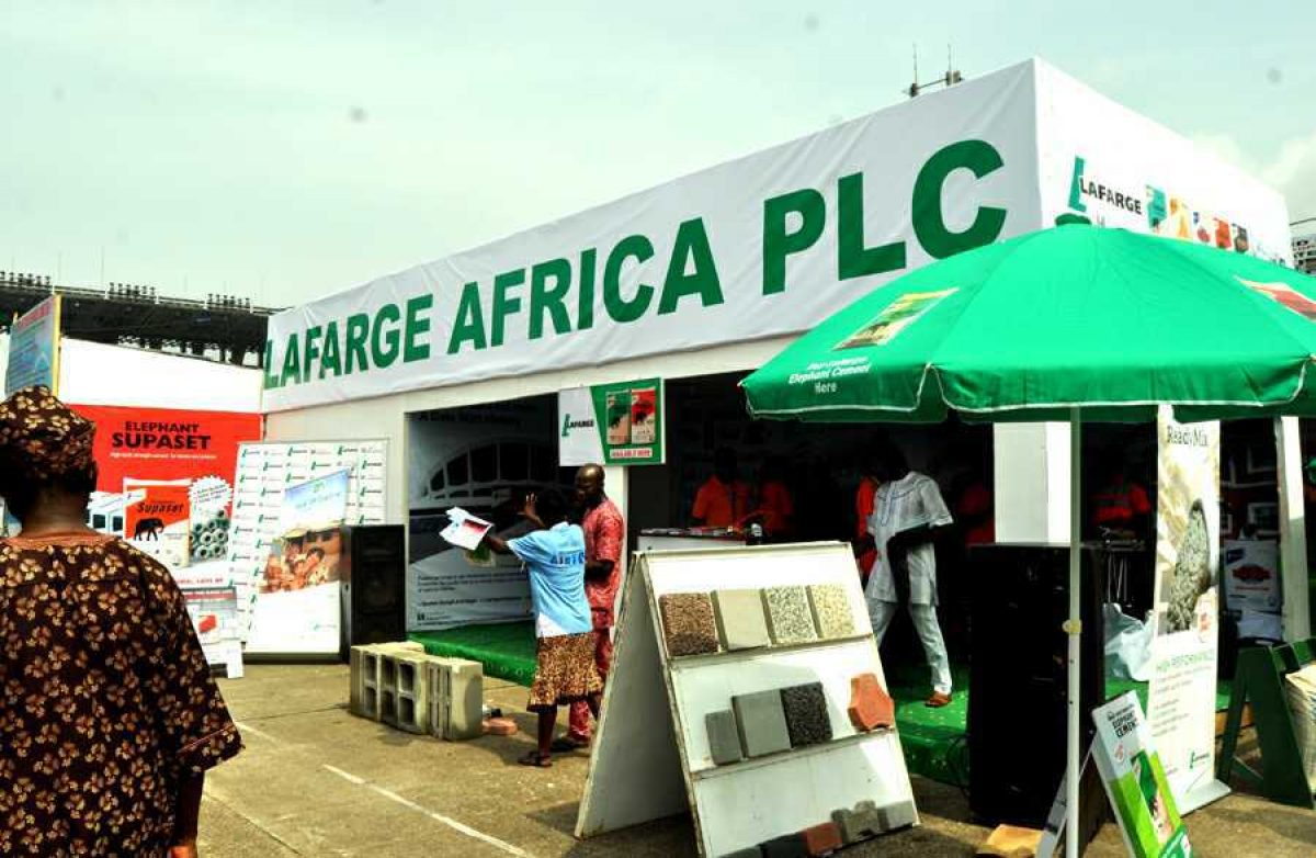 Lafarge Africa Unveils Diamond Club For Loyal Customers