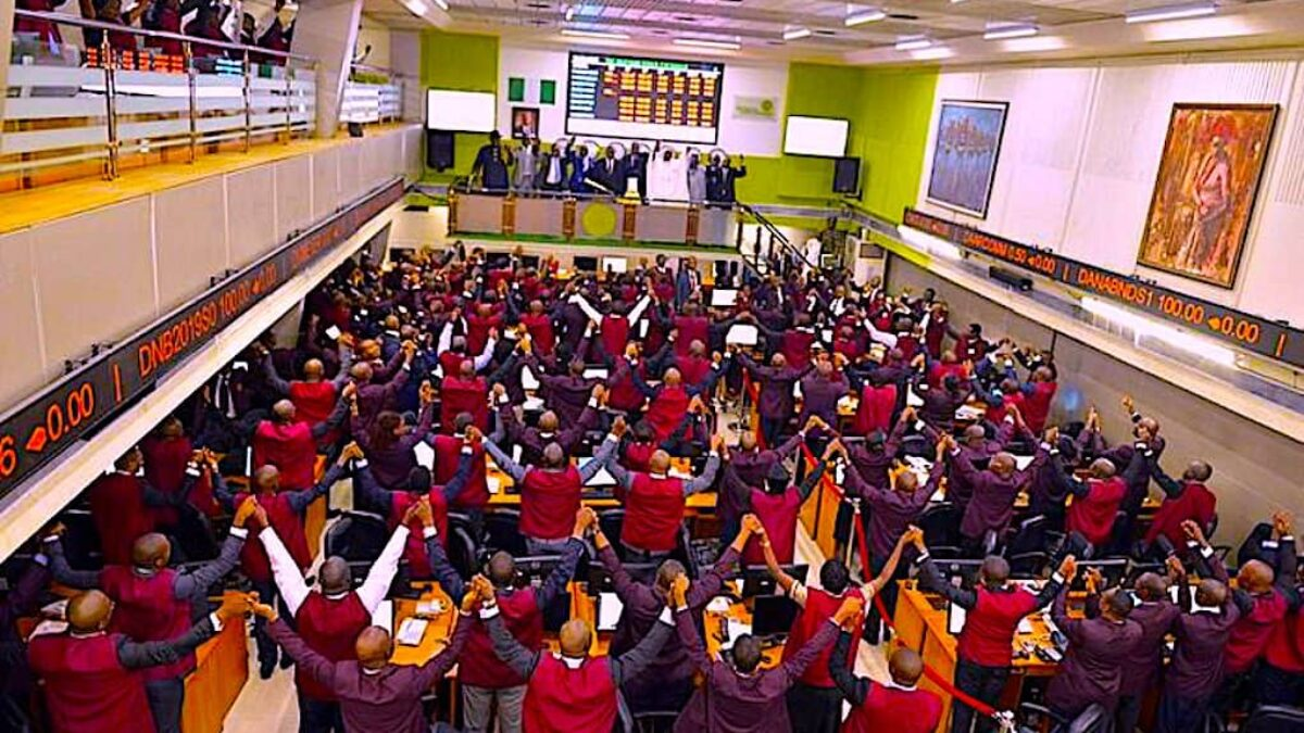 NGX Group To List 1.96bn Shares By Introduction On Platform