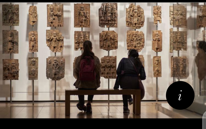 Germany, Nigeria Sign MoU On Museum Cooperation