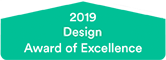 2019 Design Award of Excellence