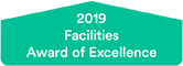 2019 Facilities Award of Excellence