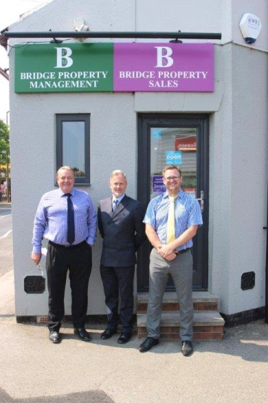 New estate agency opens as established property firms launch joint venture