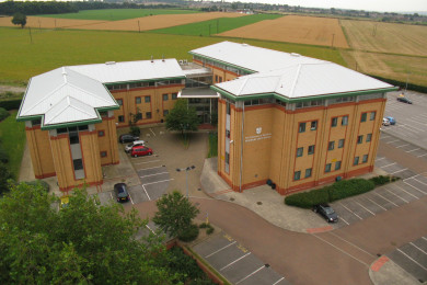 Barnsdales acquire 45,000 sq ft office for clients