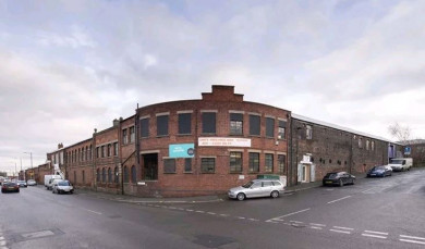 Barnsdales Sell Major Industrial Estate Investment