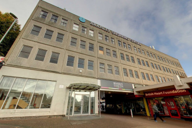 Barnsdales Acquire Leeds Offices