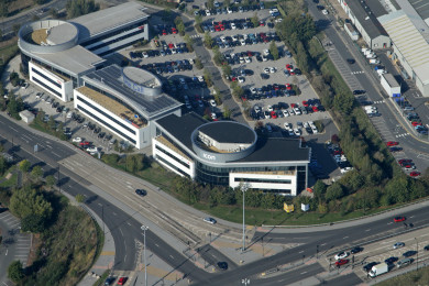 Major Office Investment Sale Completes
