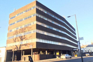 Barnsdales complete major office investment sale