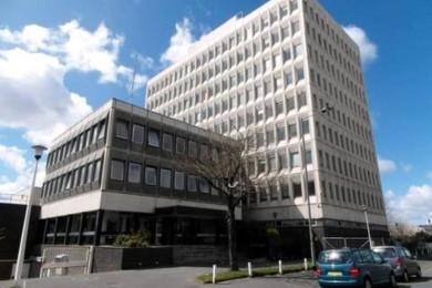 Barnsdales Acquire Collonade House