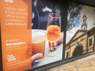 Barnsdales appointed as agents on Citu's Little Kelham development