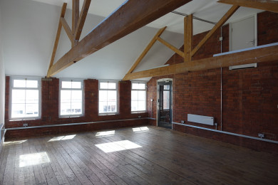 Deal Done! Letting of High Quality, Sheffield City Centre Offices