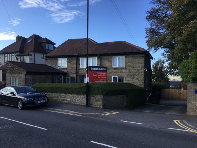 Barnsdales Appointed To Market Potential Office To Resi Conversion in the Sought After Sheffield S10 Postcode