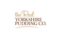 Real Yorkshire Pudding