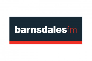 Barnsdales FM builds its team and reputation