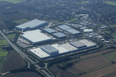 Barnsdales receives bids for further expansion at West Moor Park