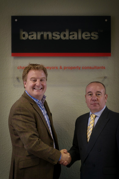 Barnsdales Launches New FM Business