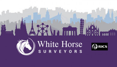 Barnsdales create partnership with White Horse Surveyors