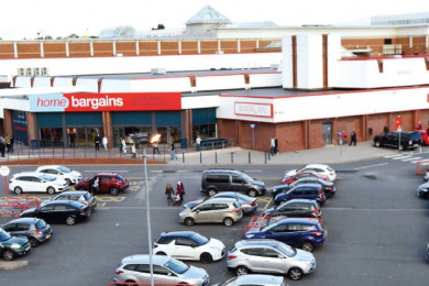 Retail Park Management Appointment