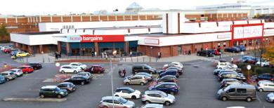 Retail Park Management Appointment