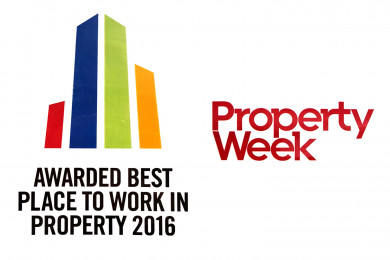 Property Week picks Barnsdales as a best place to work