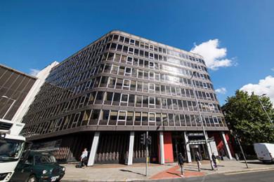 Nottingham Office Moves