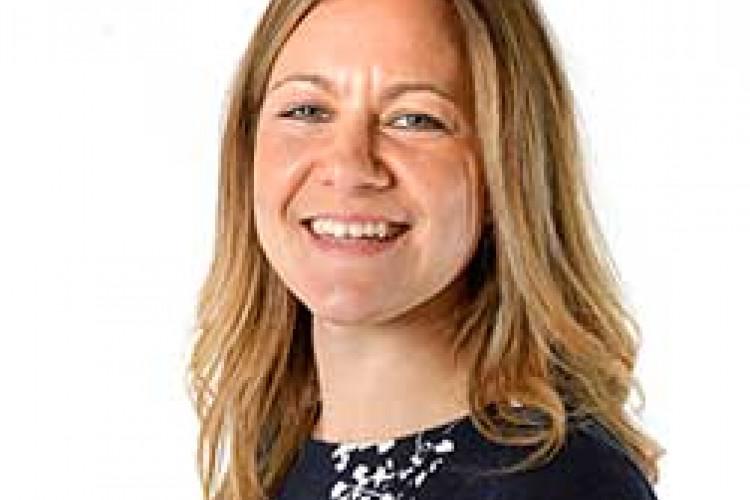 Suzannah Allen