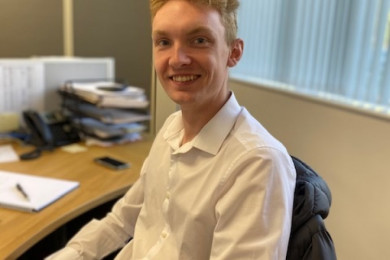 New Graduate Appointment