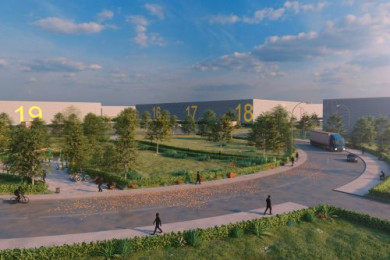 Planned business park could create 4,000 jobs