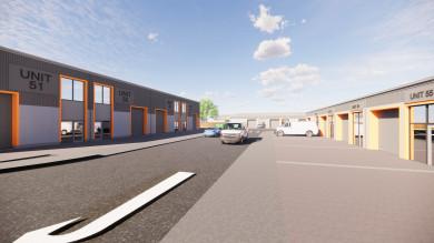 Doncaster Enterprise Park Launches