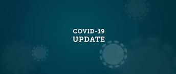 Covid 19 Business Update