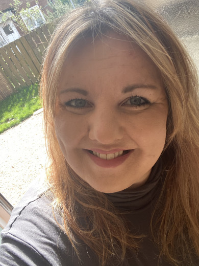 Meet Louise Jackson, our new National Health and Safety Manager