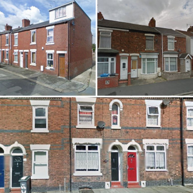 April auction highlights - the properties to watch ahead of this month's auction!