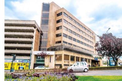 City Exchange set for conversion after £2 million sale