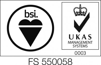 Barnsdales Group Pass ISO 9001 Audit!