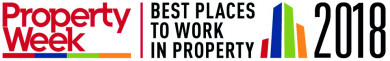 Barnsdales Awarded Best Places to Work in Property