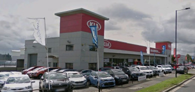 Barnsdales Sell Prime Motor Dealership Investement