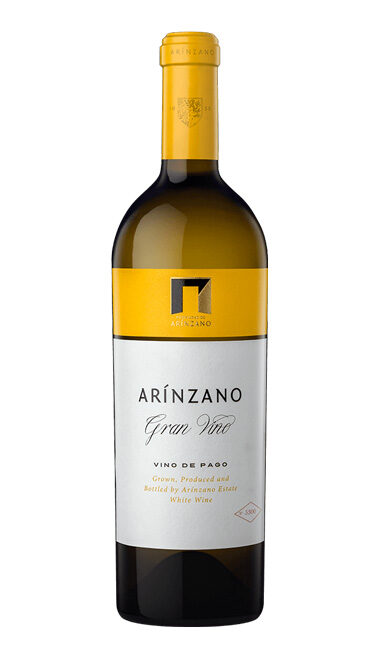 ARÍNZANO Gran Vino Chardonnay